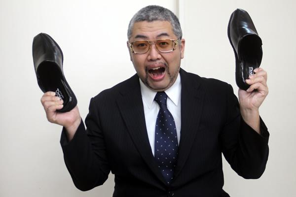 メンズオフィスサンダルオフィスシューズクロッグかかとなしドリアンDorianビジネスサンダルビジネススリッパスーツおしゃれ社内履き黒ブラックおすすめ【送料無料】