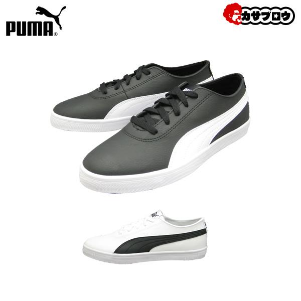 [PUMA]スニーカーホワイトxアーバンSL
