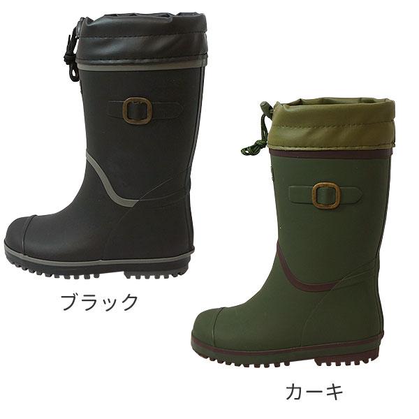 レインブーツAK-116キッズジュニア長靴