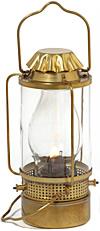 ニッセン 日本船燈 ライフボートランプ