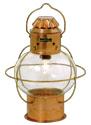 ニッセン 日本船燈 グローブランプ(透明)
