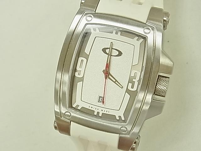 オークリー クラントコレクション メンズ 【中古】 【腕時計】【送料無料】