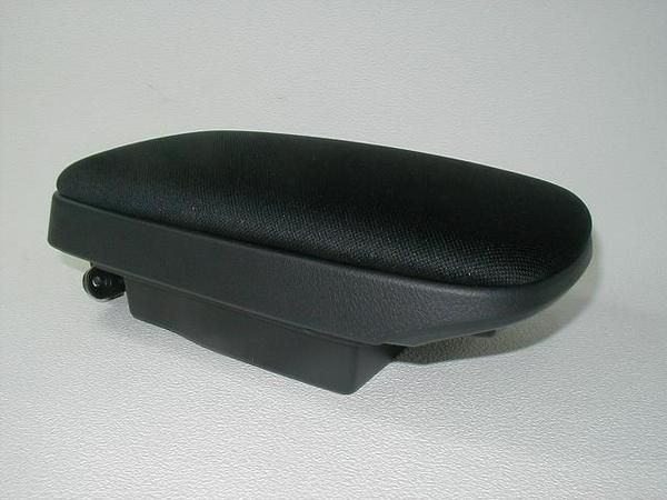 直輸入品激安 トヨタ純正 スライド機能付コンソール蓋 肘掛部分ソフトタイプ 140系 フィールダー スーパーセール