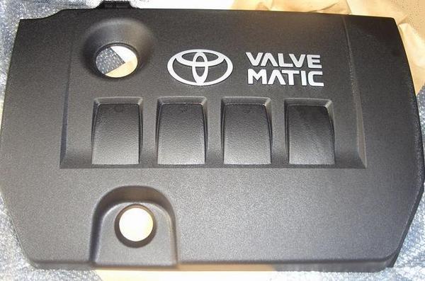 トヨタ純正 エンジンカバー シリンダーヘッドカバー VALVE MATIC ヴォクシー 70系 公式ショップ ふるさと割