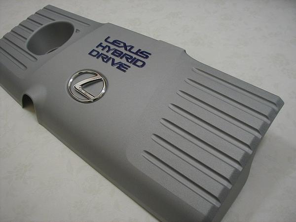 【レクサス純正】 エンジンカバー [シリンダーヘッドカバー・LEXUS HYBRID DRIVE] ★レクサスCT 10系★