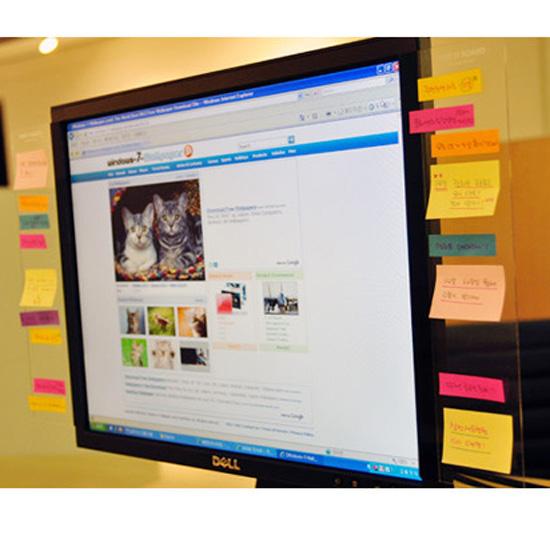 「PC 付箋 紙」の画像検索結果