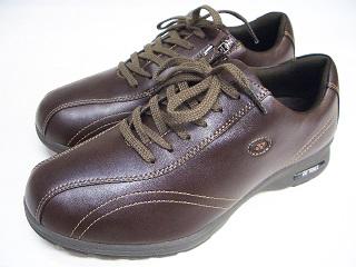 ヨネックス ウォーキングシューズ メンズ靴ヨネックス パワークッション【ワイド幅広4.5E】 YONEX MC-30W【MC30W ダークブラウン】【お取り寄せ】