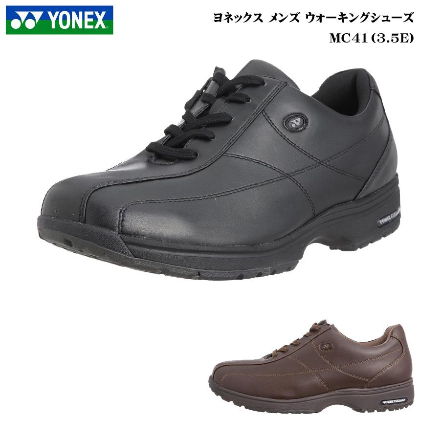 【最大3,000円OFFクーポン♪】ヨネックス ウォーキングシューズ メンズ 靴 ヨネックス パワークッションYONEX MC-41/MC41【 MC41 全2色】【お取り寄せ可】