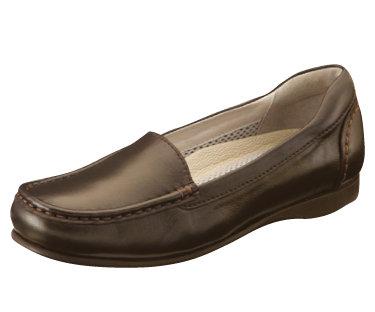 婦人靴 カジュアルシューズ Hush Puppies ハッシュパピー レディース L-6815 【お取り寄せ】【楽ギフ_包装選択】【はこぽす対応商品】