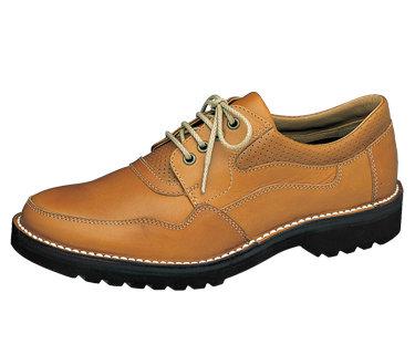 紳士靴 ウォーキングシューズ Hush Puppies ハッシュパピー メンズ M-5048N キャメル【お取り寄せ】【楽ギフ_包装選択】