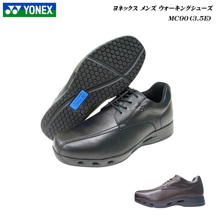 【最新入荷】 ヨネックス ウォーキングシューズ ヨネックス メンズ 靴MC90/MC-90 Shoes/2色/3.5EYONEX Cushion ヨネックス パワークッション Power Cushion Walking Shoes, ちばけん:3a93d8f7 --- portalitab2.dominiotemporario.com