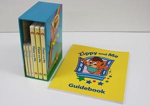 • Disney English system • Zippy and Me DVD Edition world family DWE English teaching toddlers teaching children teaching activity books
