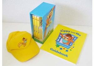 ◆ 디즈니 영어 시스템 ◆ Zippy and Me DVD 판 월드 패밀리 DWE 영어 교재 유아 교재 어린이 교재 교육 교재