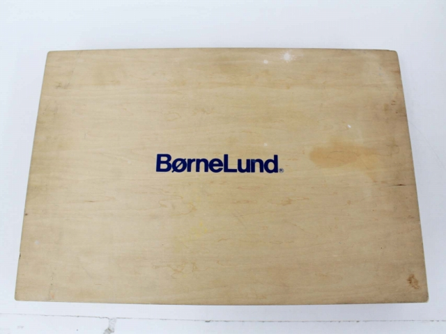 R ボーネルンド オリジナル積み木 カラー 日本全国 送料無料 中古 幼児教材 子供教材 GBOR0002-2 木製玩具 024012 知育教材 人気海外一番