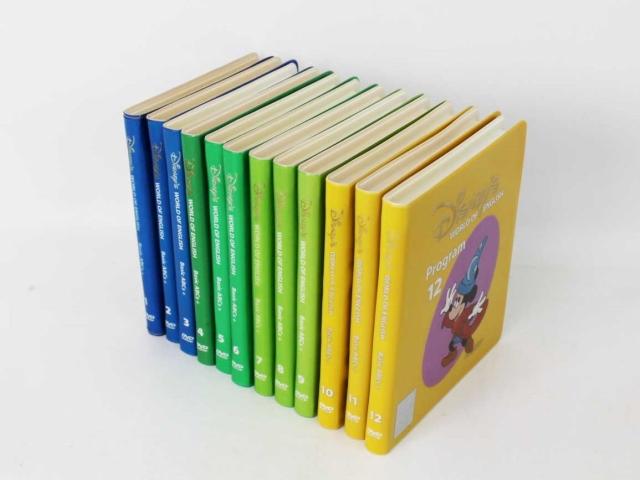 お値下 ストレートプレイDVD 2003年版 DVDセット ディズニー英語システム 中古 ワールドファミリー 127012 英語教材 激安超特価 当店は最高な サービスを提供します DWE 幼児教材 子供教材 DD0003 知育教材