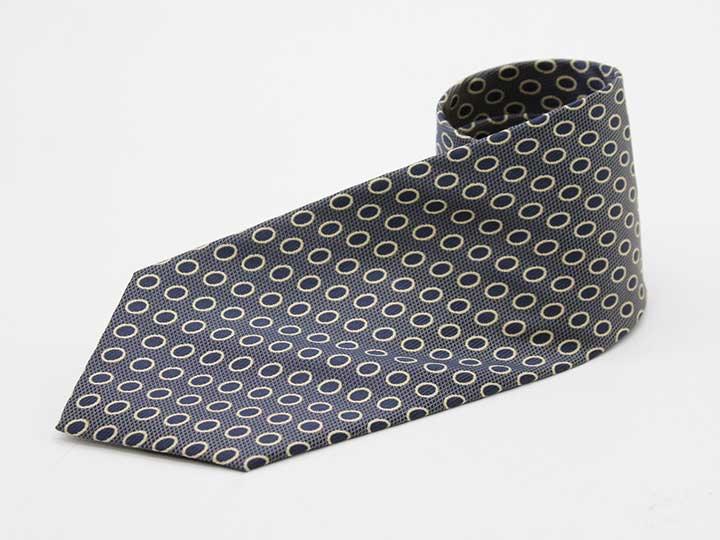 値下げ 新品未使用品 D'URBAN ダーバン 総柄ネクタイ ビジネス 迅速な対応で商品をお届け致します スーツ 515012 春夏秋冬 青色 大決算セール ブルー 小物 カジュアル メンズ