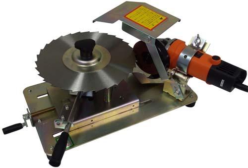 共立 新品 送料無料 刈払機刈刃研磨機 数量は多 SK320A