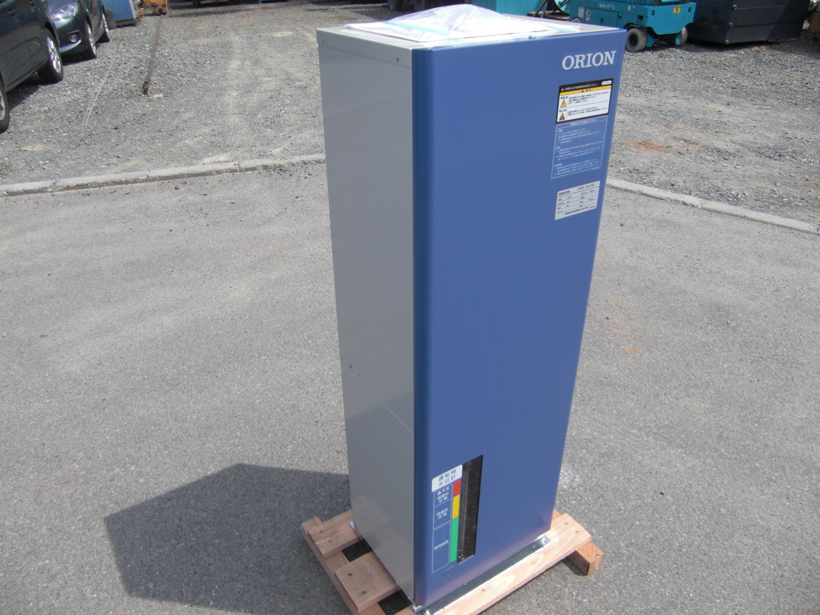 オリオン 圧縮空気ドレン水処理機 OWD10-H ドレンマスター