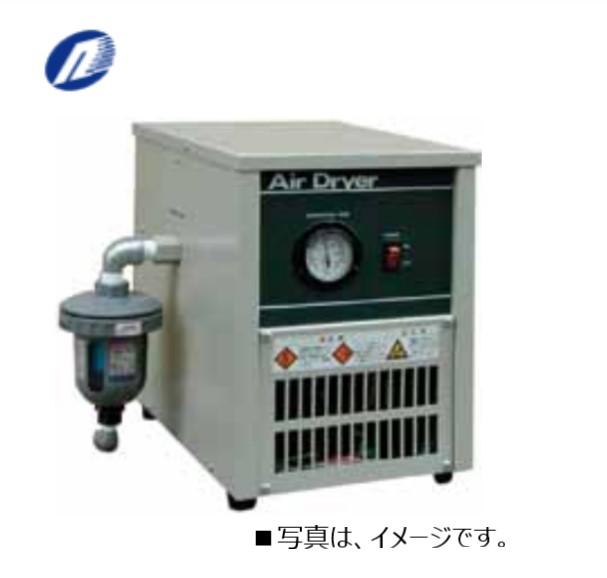 エアードライヤー コンプレッサー 日本精器 NH-8012N 冷凍式ドライヤー 冬期 標準タイプ 夏期 無料サンプルOK 2020春夏新作 除湿対策