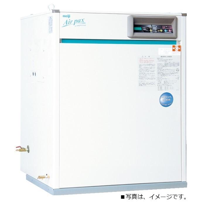 明治機械 APFM-110D オイルフリーエアパックス(ドライヤ無し)