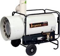 オリオン HS290-L ジェットヒーター ORION 温風機