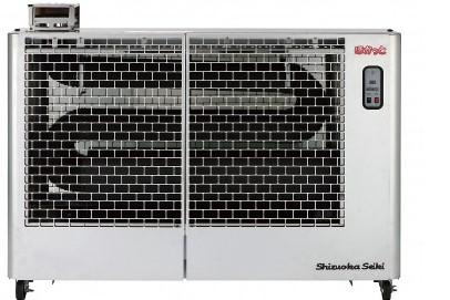 静岡製機 SE200 遠赤外線ヒーター ホカット 静音 19kw 建設機械 暖房機 現場 体育館 工場 【smtb-s】