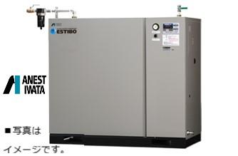 アネスト岩田 CFBS110BF-10 15馬力 オイルフリー ブースター コンプレッサー