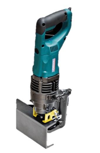 オグラ HPC-N208W 電動油圧式パンチャー複動式
