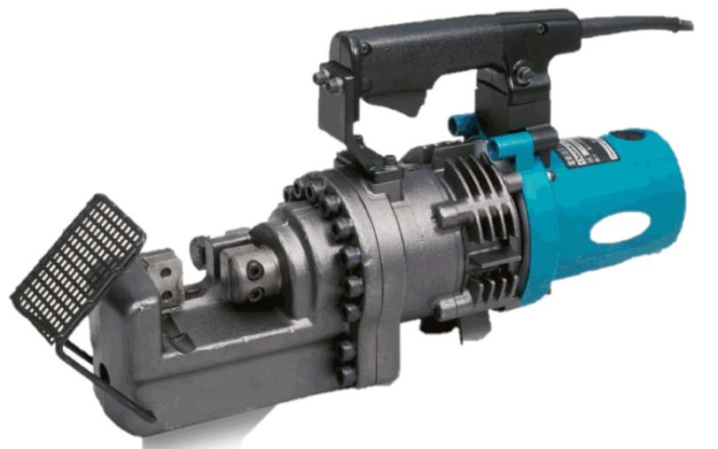オグラ ハンドカッター HBC-225 電動油圧式鉄筋切断機 100V 1430W