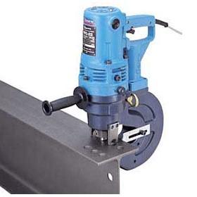 オグラ 電動油圧式パンチャー HPC-22 建設機械