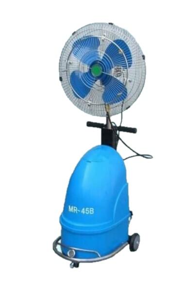 フルテック 最新アイテム ミストファン 正規逆輸入品 MR-45B 100V 熱中症対策