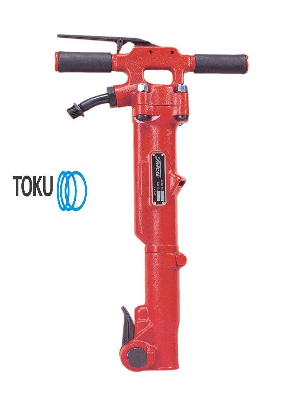 TOKU コンクリートブレーカ TPB-40 角シャンク 20kgタイプ 東空