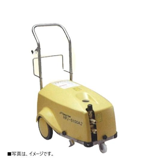 ツルミ HPJ-550A3 モーター駆動