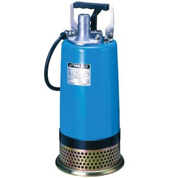 ツルミ LB-150 水中ポンプ 非自動運転型