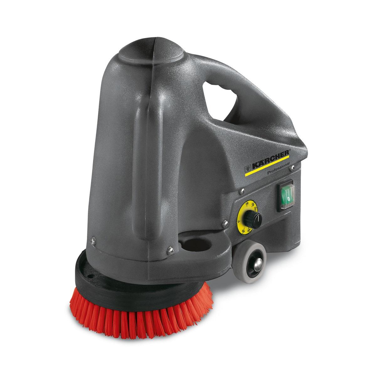 床洗浄機 ケルヒャー BD17/5C 業務用 ハンディースクラバー