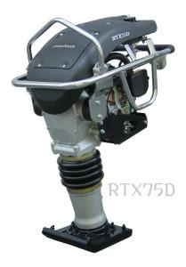 送料無料!明和製作所 ランマー RTX75D 建設機械【smtb-s】