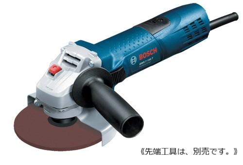ボッシュ ディスクグラインダー GWS7-100T BOSCH 研磨