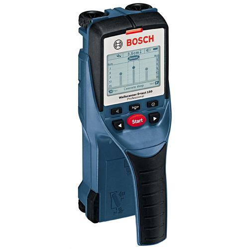 18%OFF ボッシュ D-TECT 毎週更新 150CNT コンクリート探知機