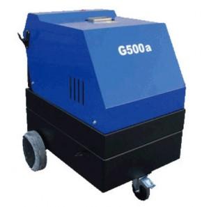 レッキス G500a 自給式エンジンタイプ 高圧洗浄機