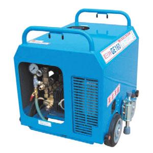 レッキス GE160-R 防音タイプ 高圧洗浄機
