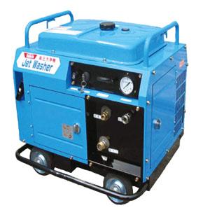 レッキス GSB1520 防音タイプ 高圧洗浄機