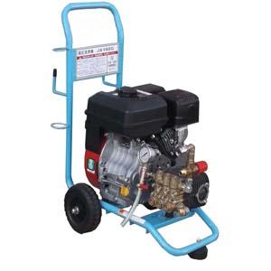 レッキス JA160GL 高圧洗浄機 ガソリンエンジンタイプ