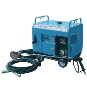 レッキス GB160-R 防音タイプ 高圧洗浄機