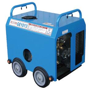 レッキス GE1013-R 防音タイプ 高圧洗浄機