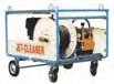 有光 エンジンベルト掛けタイプ TRY-780E 高圧洗浄機【smtb-s】