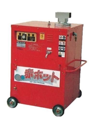 ツルミ HPJ-37HC7 モーター駆動 温水タイプ 10MPa 30℃~80℃