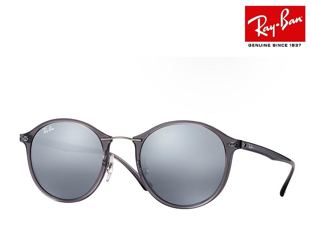 送料無料【Ray-Ban】レイバン  サングラス   RB4242  620088   グレー  国内正規品