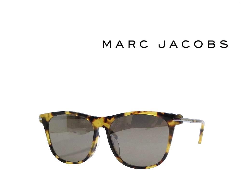 送料無料【MARC JACOBS】マーク ジェイコブス サングラス MARC 86/F/S  VJB  ハバナハニー 国内正規品