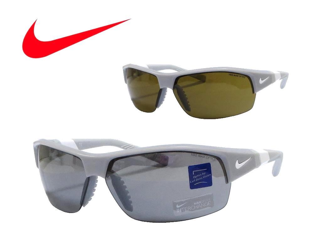 送料無料 【NIKE VISION】ナイキ サングラス SHOW-×2 EV0620 010 インターチェンジ スペアレンズ付 国内正規品