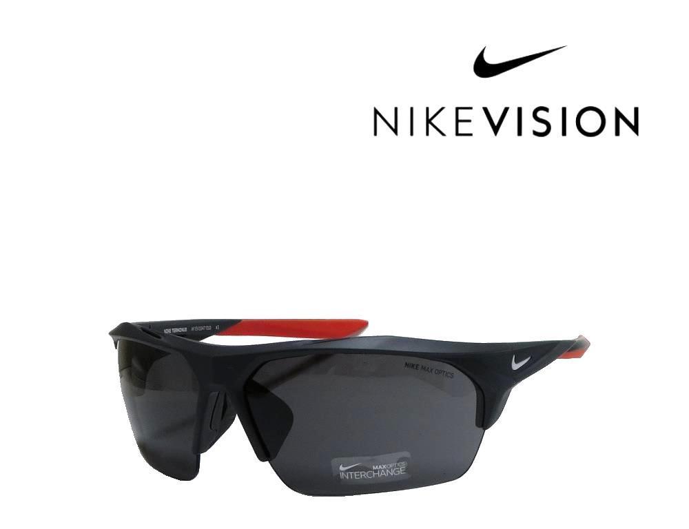 送料無料【NIKE VISION】ナイキ サングラス EV1047 010 NIKE TERMINUS AF アジアンフィット 国内正規品